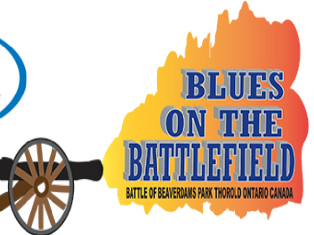 Blues on the Battlefield
