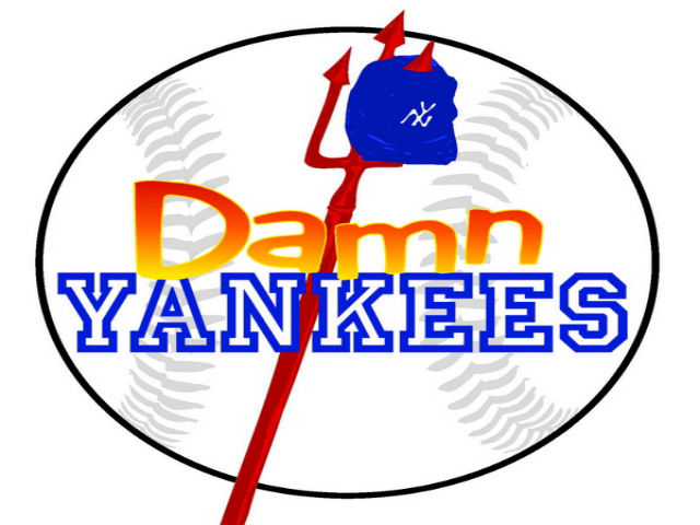 Garden City Productions - Damn Yankees