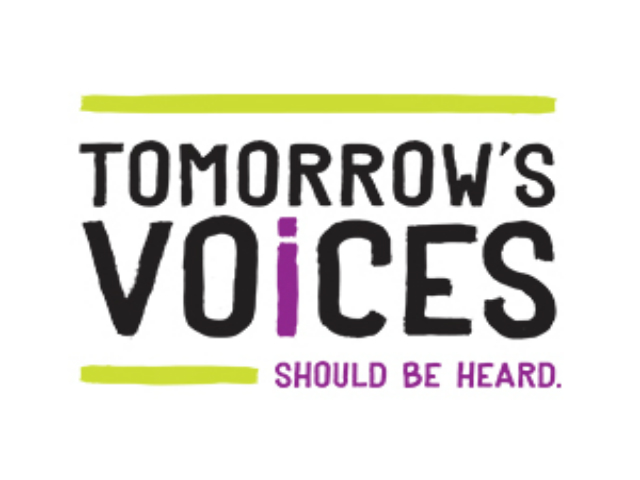 Tomorrow's Voices