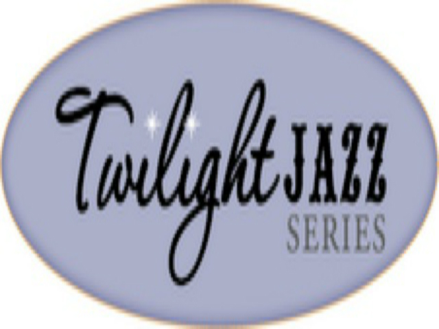 Twilight Jazz Series - Sax In The City