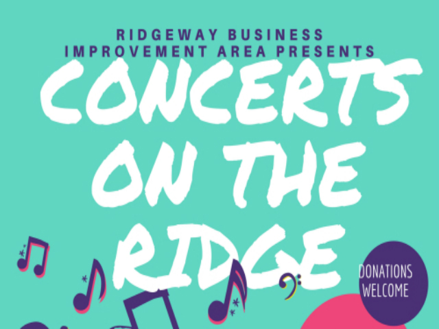 Concerts on the Ridge