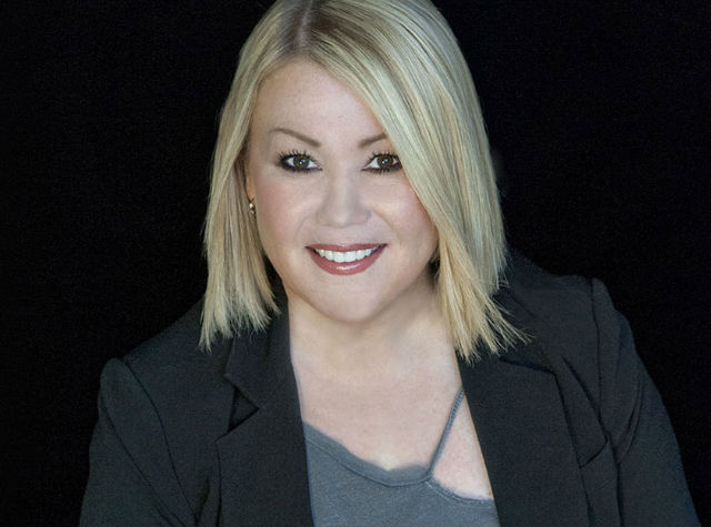 Jann Arden These Are The Days Tour