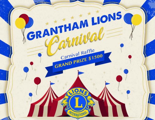 Grantham Lions Carnival