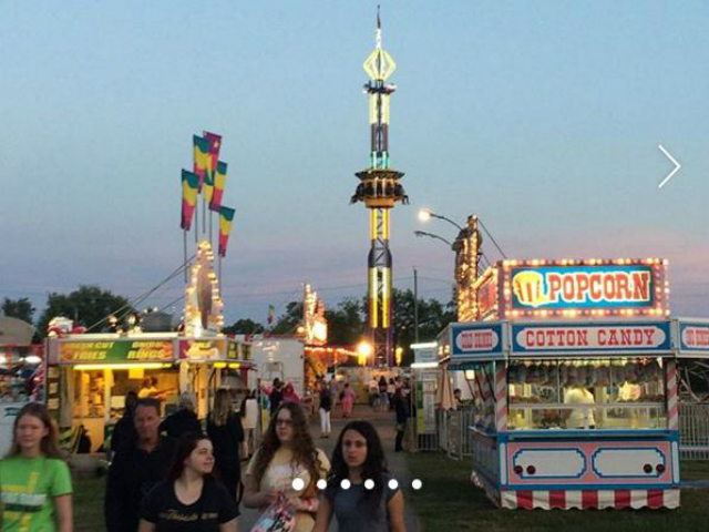 Niagara Regional Exhibition and Welland Food Fair
