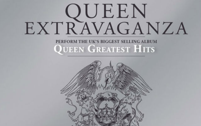 Queen Extravaganza: Queens Greatest Hits