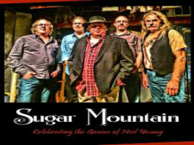 Sugar Mountain - Tribute to Neil Young