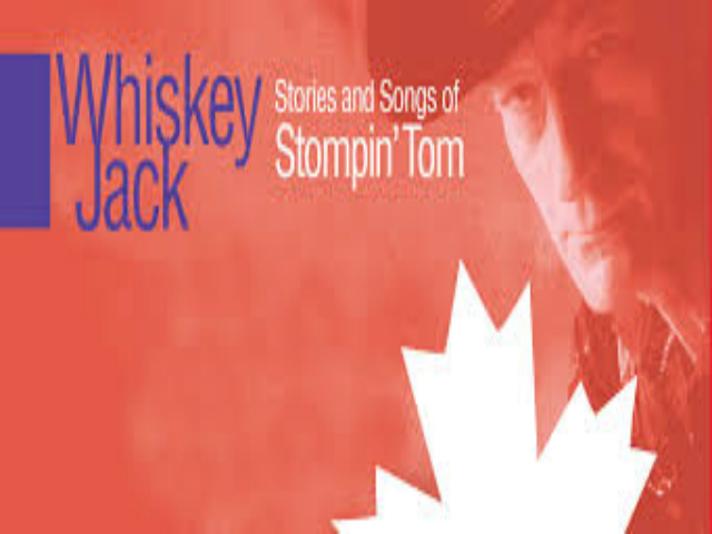 Whiskey Jack - Tribute to Stompin Tom