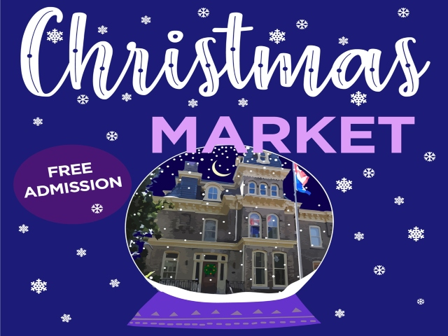 6th Annual Christmas Market