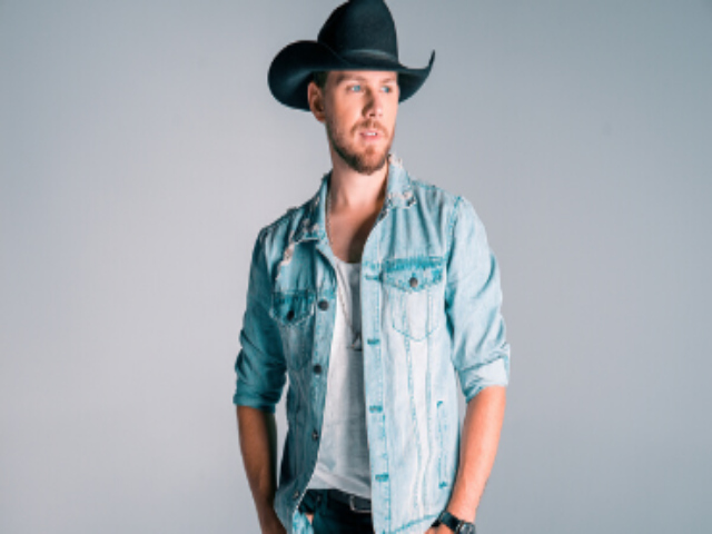 Country Music Night with Brett Kissel