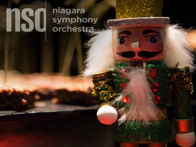 Niagara Symphony Orchestra - The Nutcracker