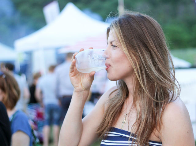 Niagara Homegrown Wine Festival: Uncorking Niagara's Best Spring Parties