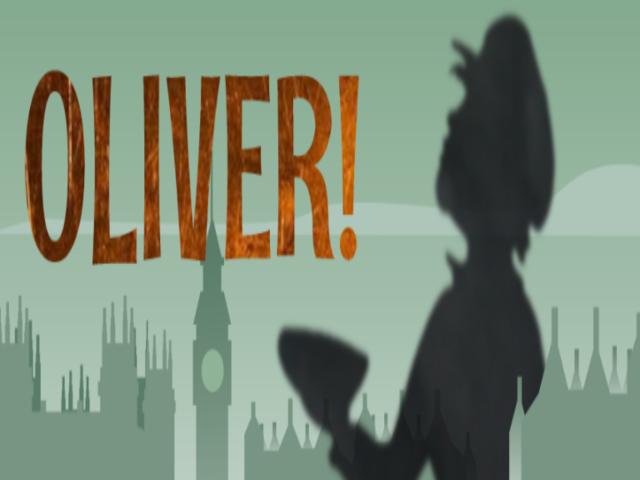 Garden City Productions present Oliver!