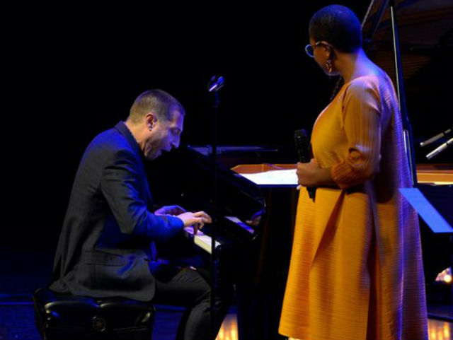 Oscar Peterson Jazz Festival: 2nd Annual Festival Something To Get Jazzed Over