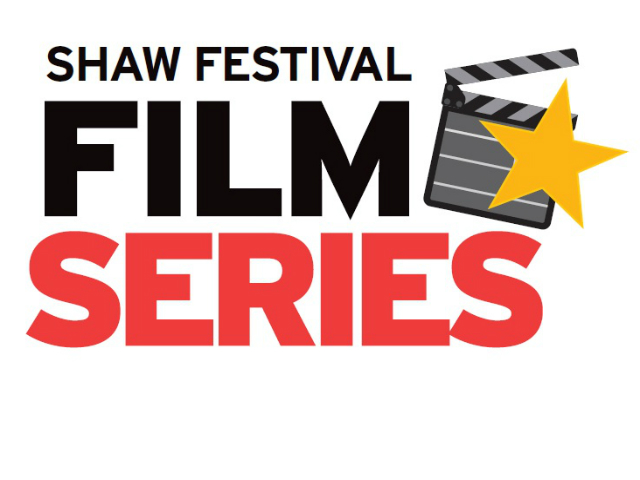 Shaw Festival Film Series - Green Book