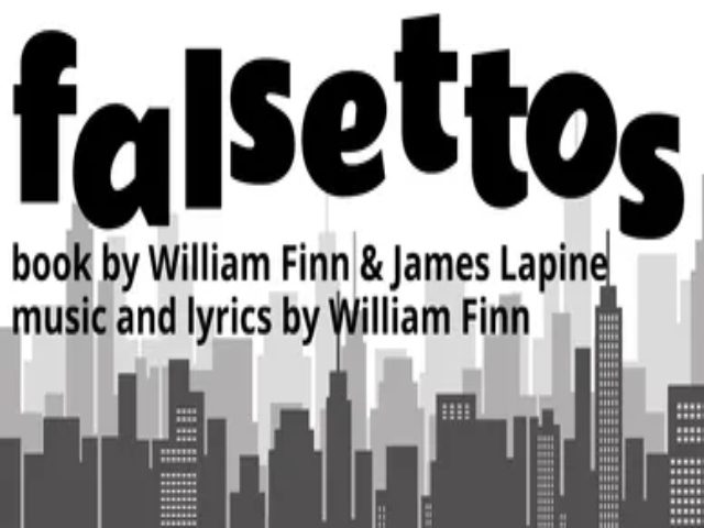 Firehall Theatre presents Falsettos