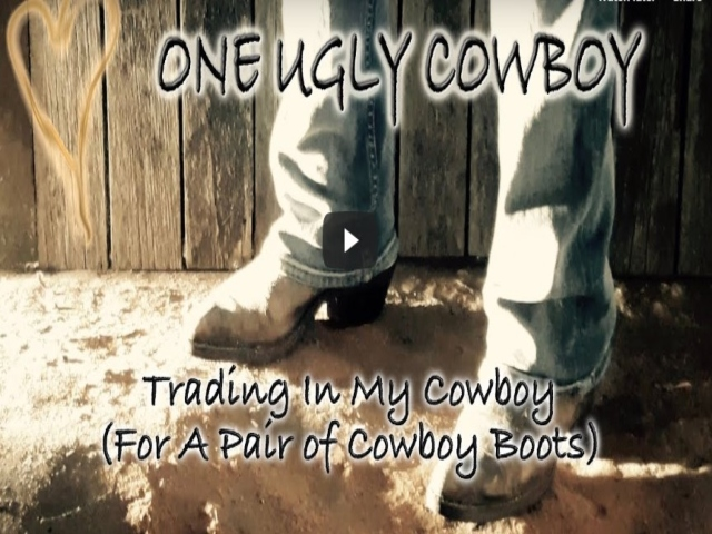 One Ugly Cowboy Country Music Night