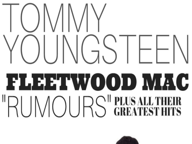 Tommy Youngsteen & Fleetwood Mac Rumours