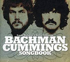 Bachman Cummings Live
