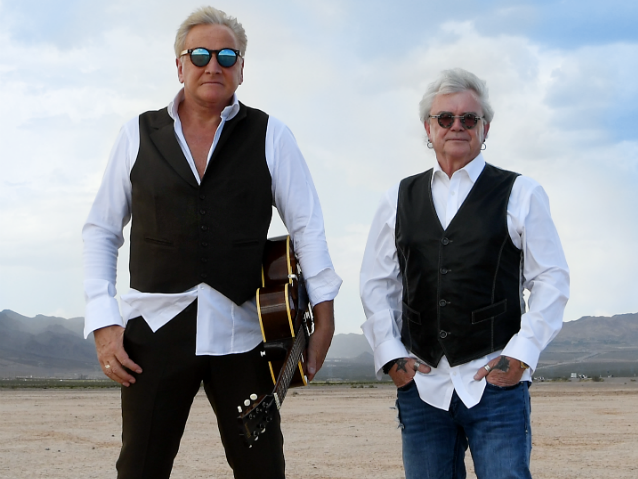 Air Supply: Hits, Heart Ache and A Whole Lotta Love