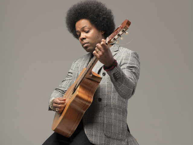 An Evening With Alex Cuba