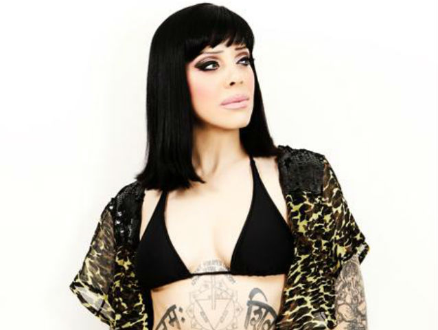 BIF NAKED: Reigning CHAMPION of Canadian Indie Rock