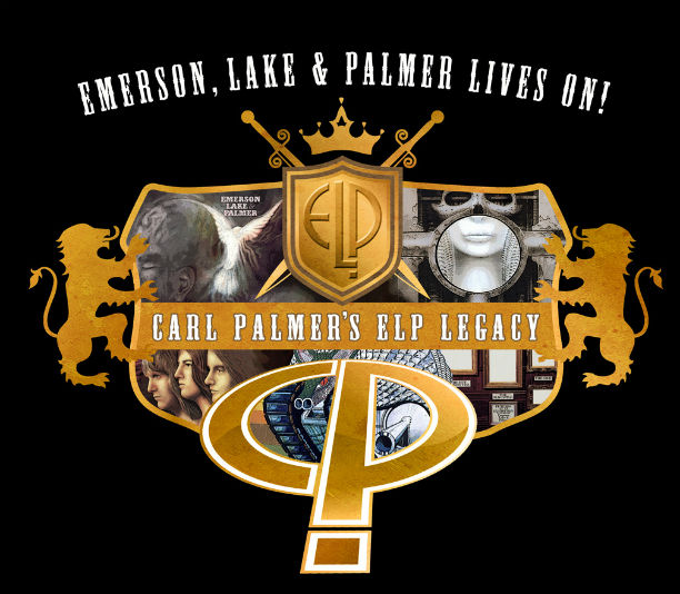 Carl Palmer: Getting By With A Little ELP From His Friends