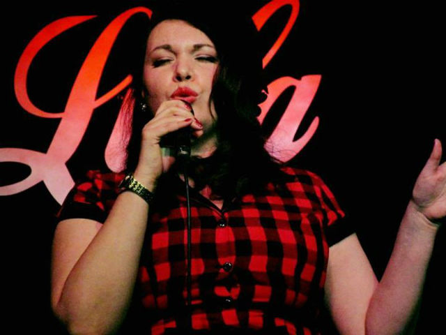 Denielle Bassels: Hot Jazz For A Cold January in NOTL