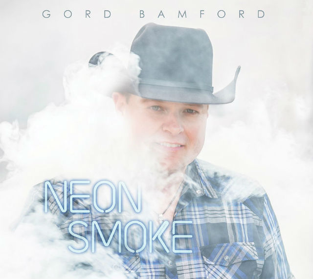 Gord Bamford: Lighting Up The Country with NEON SMOKE