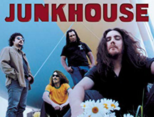 30 Years of Junkhouse: A Conversation with Tom Wilson