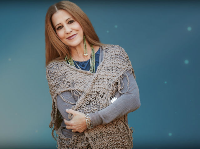 Rita Coolidge Live