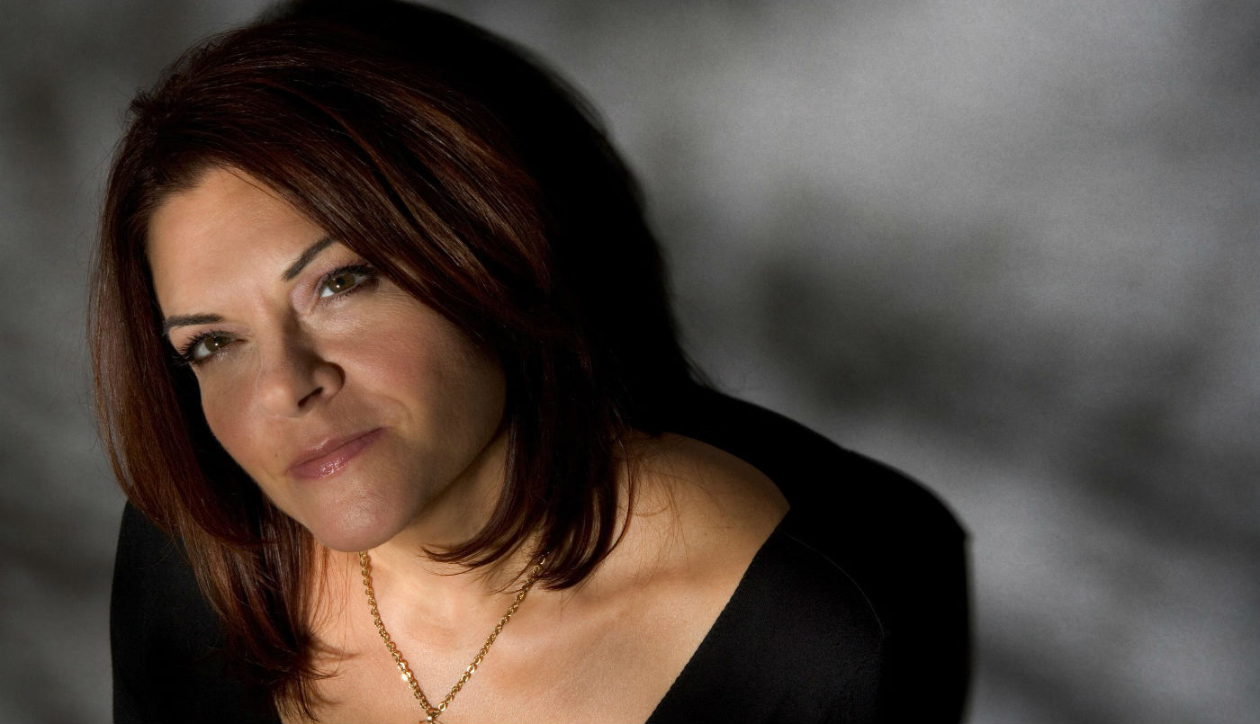 Rosanne Cash: A 40 Year Hall of Fame Career Continues