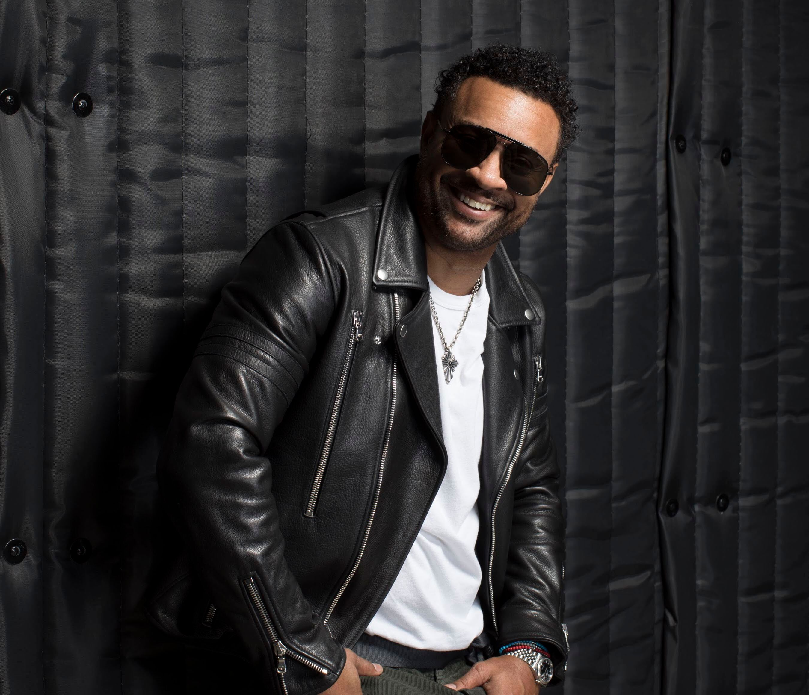 SHAGGY: Mr. Boombastic Follows Grammy Win With New Album