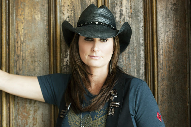 Terri Clarke: Grand Lady of Canadian Country