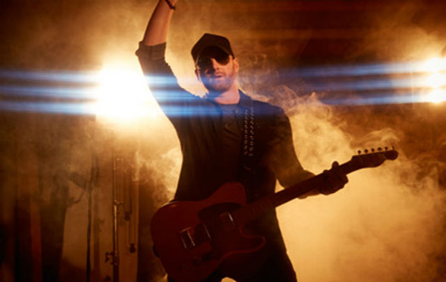 "Tim Hicks: Homegrown Hero Hoping to ""Get Loud!"""