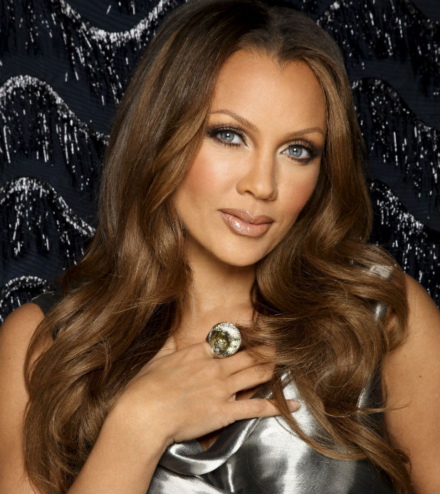 Vanessa Williams: Saving the Best for Niagara Falls