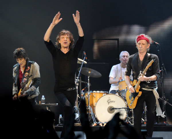 Dead Flowers: Canadian Stars Salute Rolling Stones Best Country