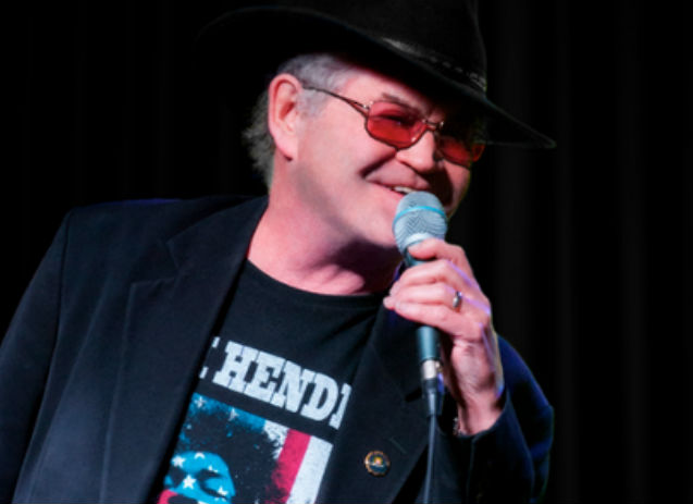 The Monkees' Micky Dolenz