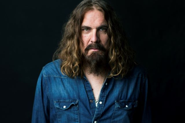 Celebration of Nations Presents Lee Harvey Osmond