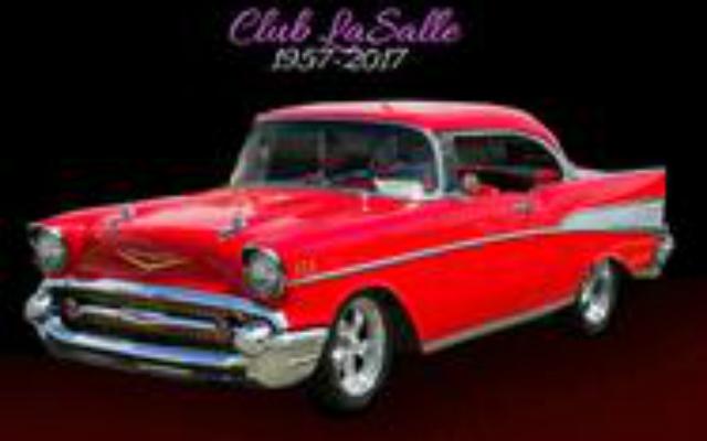 Club La Salle 60th Anniversary