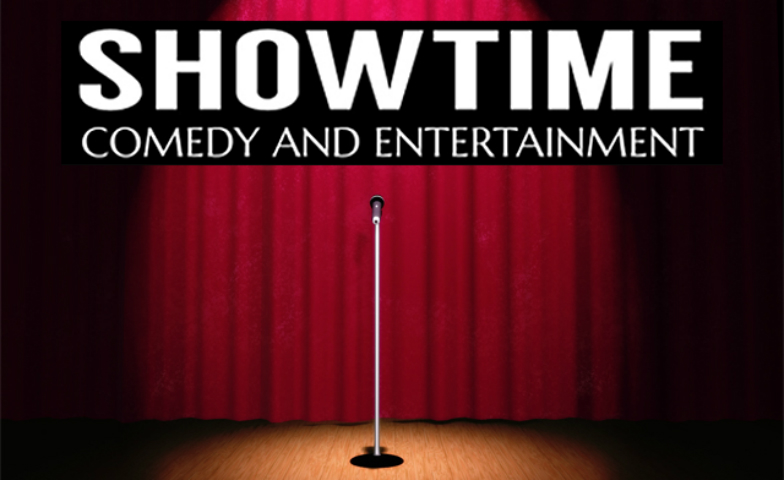 Showtime Comedy Club