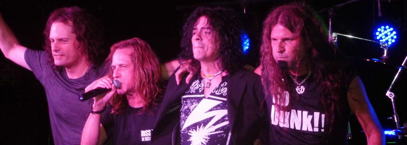 Killer Dwarfs: Giants of Canadian Metal Return