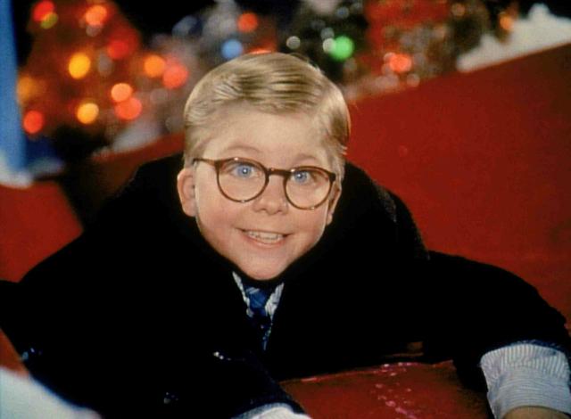 A Christmas Story: The Best Xmas Movie Ever?