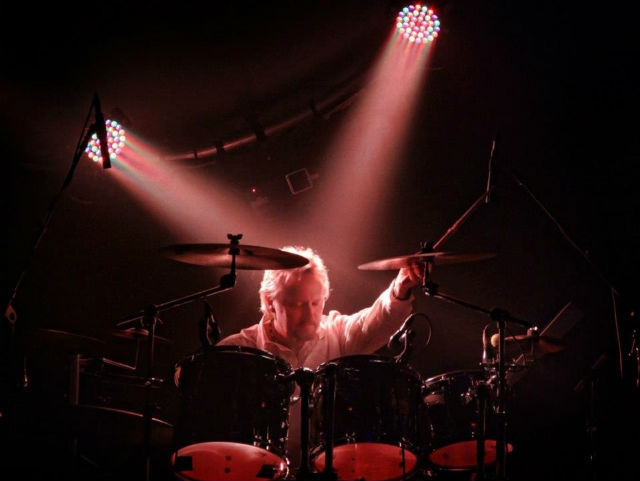 Rob Wells: Sticks, Hicks and A Lifetime of Drumming