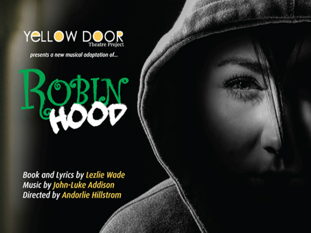 Robin Hood - A New Musical Adaptation