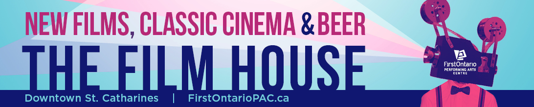 PAC - GENERIC FILM HOUSE