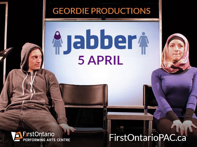 PAC - Jabber
