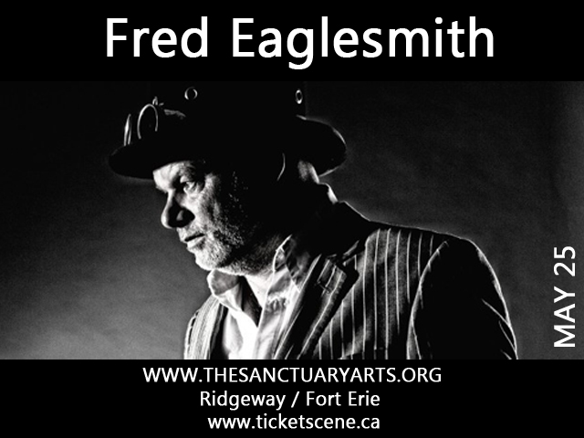 Fred Eaglesmith - The Sanctuary