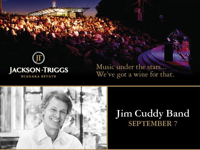 JT - Jim Cuddy