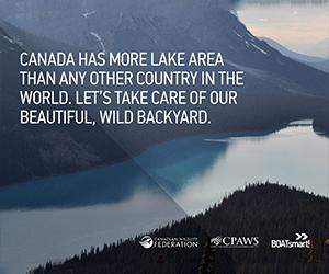 Wild Life Org - Lakes