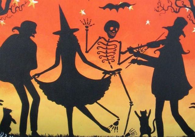 Hallow Queen Fright Fest